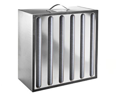 Gas Adsorption Filters