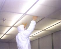 CEG Membrane for Maximized Laminar Airflow