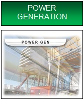 Vokes Air Filtration - Power Generation